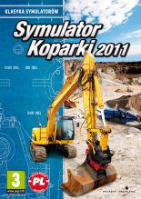 Klasyka Symulatorów: Symulator Koparki