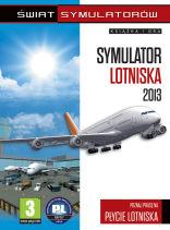 Gamebook - Symulator lotniska 2013