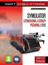 Gamebook - Symulator Lotniskowej Straży Pożarnej 2013