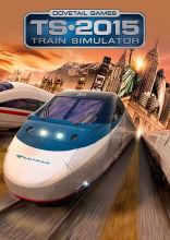 Symulator pociągu 2015