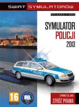 Gamebook - Symulator Policji 2013