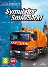 Klasyka Symulator: Symulator Śmieciarki