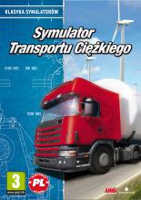 Klasyka Symulatorów: Symulator Transportu Ciężkiego