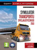 Gamebook - Symulator transportu specjalistycznego