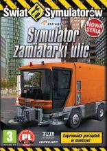 Symulator zamiatarki ulic