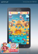 Samsung Galaxy Tab A T280 Black