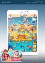 Samsung Galaxy Tab S2 T719 White