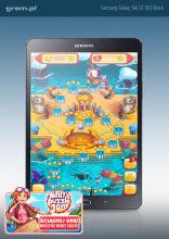 Samsung Galaxy Tab S2 T813 Black