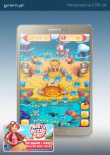 Samsung Galaxy Tab S2 T813 Gold