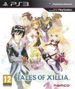 Tales of Xilla Edycja D1