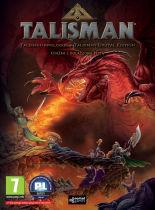 Talisman: Digital Edition - wersja pudełkowa