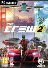 The Crew 2 - Deluxe Edition - wersja cyfrowa