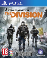 The Division - Edycja Kolekcjonerska