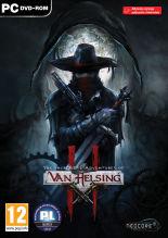 PC Van Helsing 2