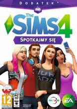 Sims 4 Spotkajmy Się