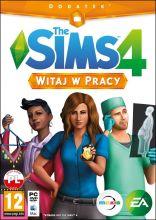 The Sims 4 - Witaj w Pracy