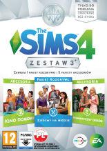 SIMS 4 Zestaw 3