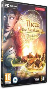 Thea: The Awakening - Złota Edycja