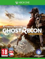 Tom Clancy's Ghost Recon: Wildlands + Steelbook