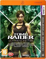 Tomb Raider: Ultimate Edition