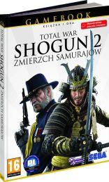 Total War: Shogun 2: Zmierzch Samurajów (książka + gra)