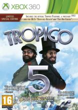 Tropico 5 - Limited Edition