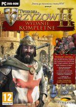 Twierdza Krzyżowiec II - Wydanie kompletne