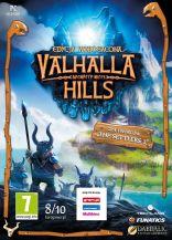 Valhalla Hills