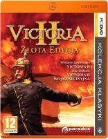 Victoria II Złota Edycja