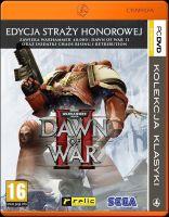 Warhammer 40 000: Dawn of War II – Edycja Straży Honorowej