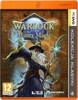 Warlock: Mistrz Magii