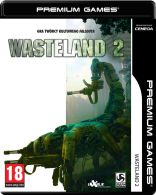 PC Gra NPG Wasteland 2