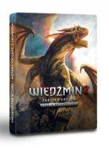Wiedźmin 2: Zabójcy Królów Edycja Rozszerzona - Edycja 10-lecia ze steelbookiem