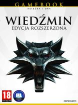 Wiedźmin - Edycja Rozszerzona (książka + gra)