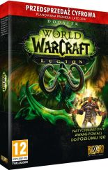 World of Warcraft: Legion Pre Purchase