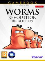 Worms Revolution (książka + gra)