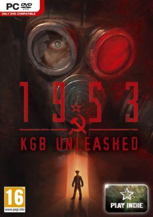 1953 - KGB Unleashed - wersja cyfrowa