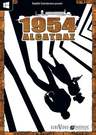 1954 Alcatraz - wersja cyfrowa
