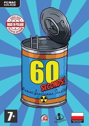 60 Seconds! - wersja cyfrowa