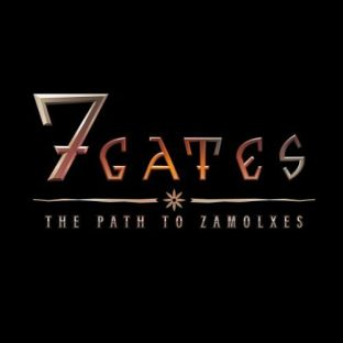 7 Gates: The Path to Zamolxes - wersja cyfrowa