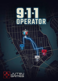 911 Operator - wersja cyfrowa