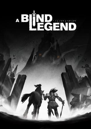 A Blind Legend - wersja cyfrowa