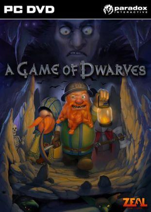 A Game of Dwarves - wersja cyfrowa