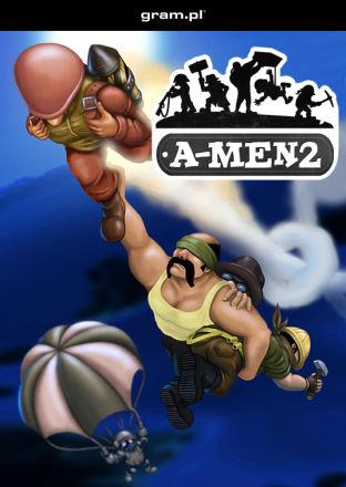 A-Men 2 - wersja cyfrowa