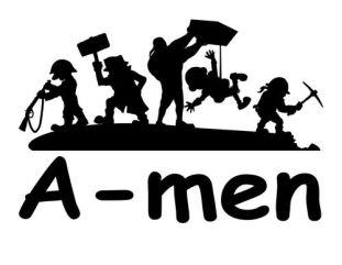A-men - wersja cyfrowa
