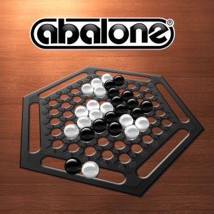 Abalone - wersja cyfrowa