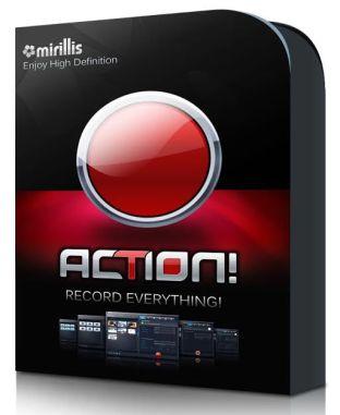 Action! (do użytku komercyjnego) - wersja cyfrowa