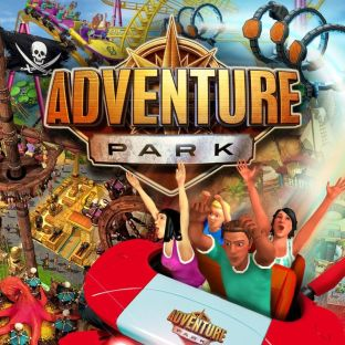 Adventure Park - wersja cyfrowa