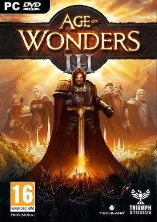 Age of Wonders III - wersja cyfrowa