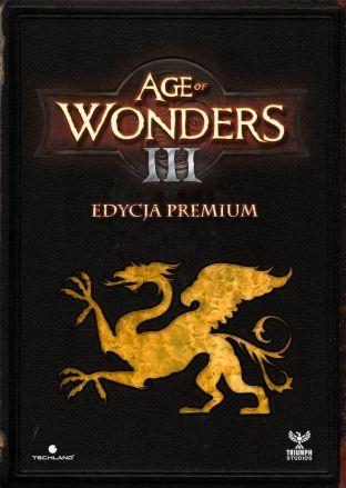 Age of Wonders III - Edycja Premium - wersja cyfrowa
